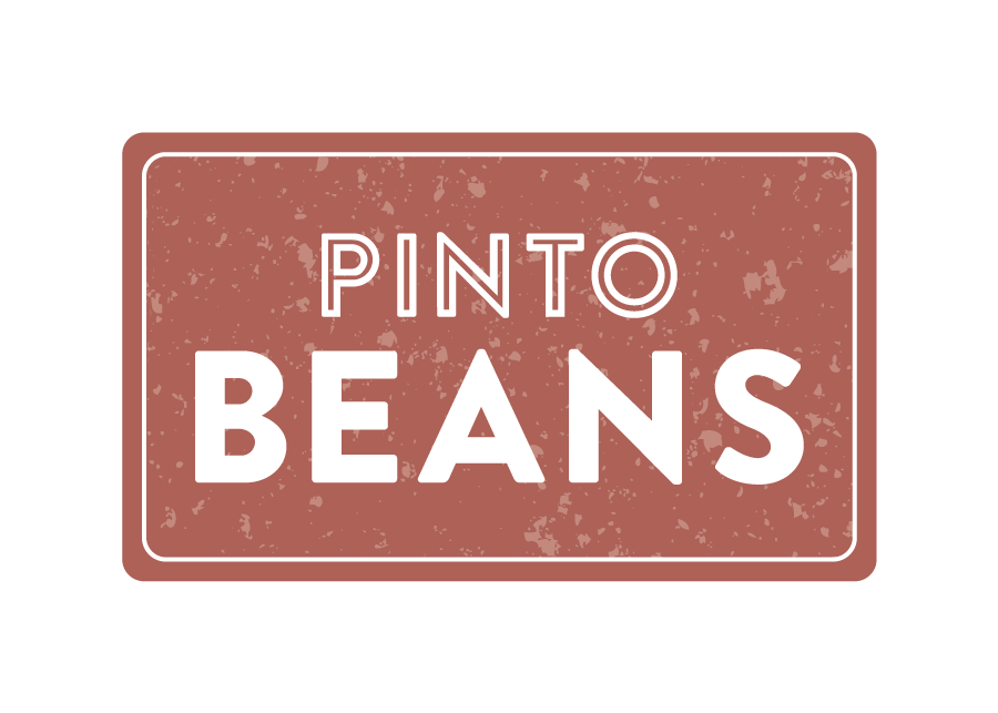 Pinto beans logo