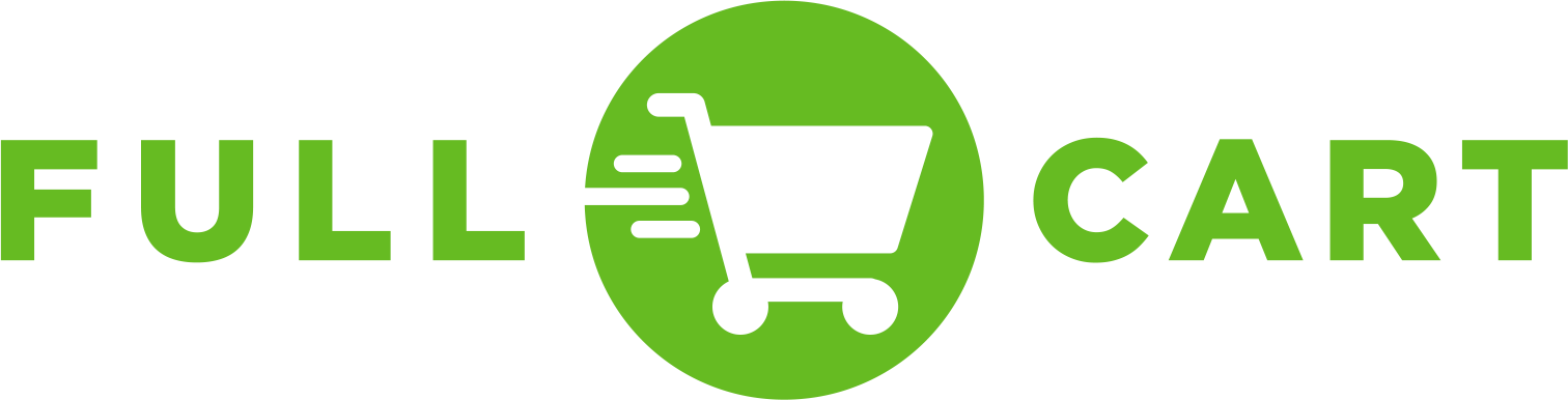 Full Cart Logo