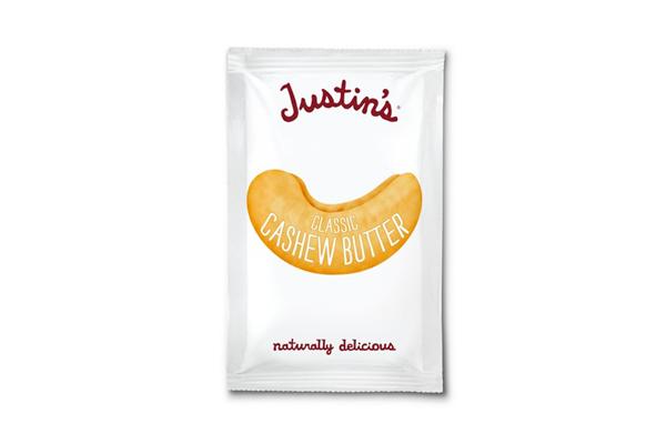 Justins Casher Butter