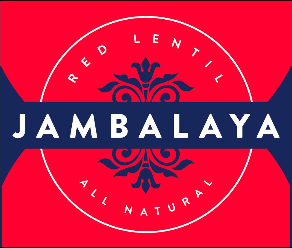 Red Lentil Jambalaya Logo