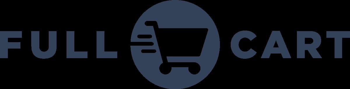 Full Cart Logo